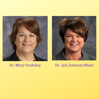 Teaching & Learning Welcomes Cooksley, Johnson Miner to New Positions