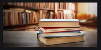 Library To Go at IHS
