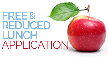 Free/Reduced Price Lunch Applications Available Now!