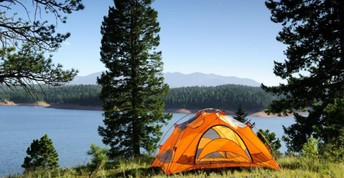 15 Surprising Health Benefits of Camping