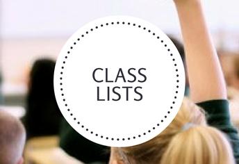 Class Lists