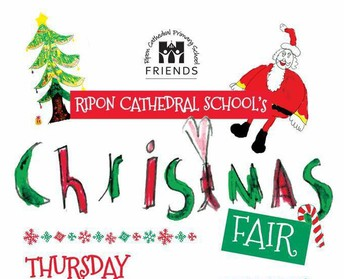 School Christmas Fair - Call for Volunteers!
