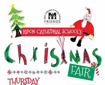 School Christmas Fair