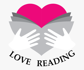 For the Love of Reading...