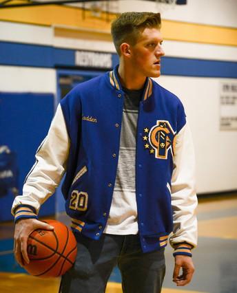 Grad Spotlight: Hadden Stark
