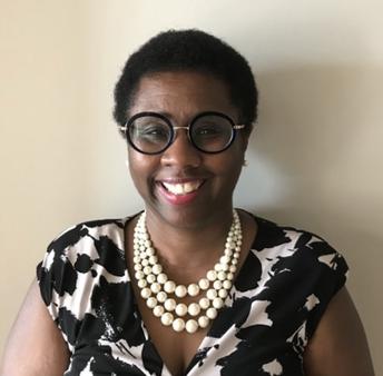 Region V Office - Dr. Triscilla Weaver, Regional Superintendent