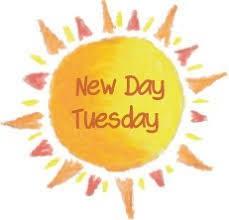 Tuesday 26