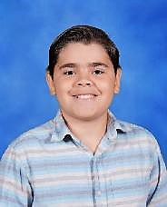 Student's Story- Gustavo Lima at High Plain Elementary