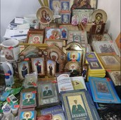 монастырь в честь Матроны Московской