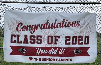 Senior Shout Out!