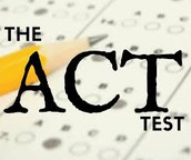 Need FREE ACT Test Practice?  Check This Out!