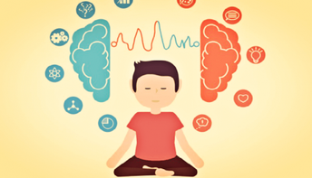 Our Topic for December is Mindfulness: