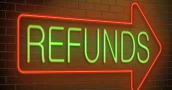 8th Grade Dance Refund