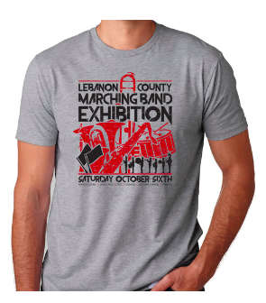 Band Exhibition Apparel Order Deadline is Tuesday!