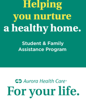Aurora Student and Family Assistance Program