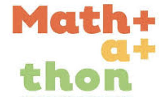MATHATHON FUNDRAISER TERM 2