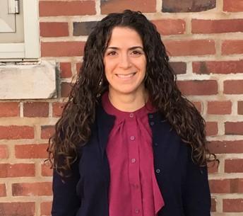 Angela Alvarado, High School Student Assistance Counselor