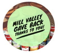 Mill Valley Gives Back