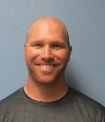 Teacher of the Month ~ Travis Buchanan
