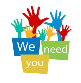 Volunteers Needed for Career Fair