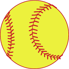Intramural Softball in May