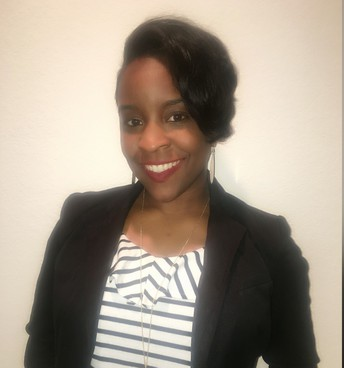 Meet our New NMSI Program Manager