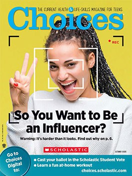 Choices Magazine Link