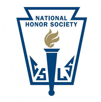 NATIONAL HONOR SOCIETY AT LEAD