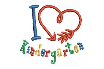 Kindergarten Fair at the CEC