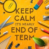 End of 1st Trimester
