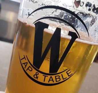 Walker's Tap & Table