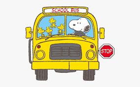 Important:  Bus Route Information