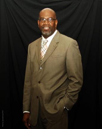Dr. Eric A. Todd