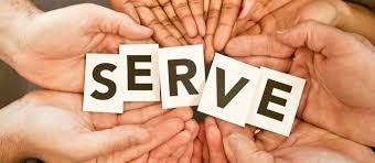 How You Can Serve