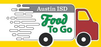 AISD Free Meals - comida gratis
