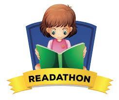 PTO Read a Thon!!