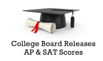 AP and SAT