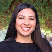 Michelle Mendoza, MA, RDN