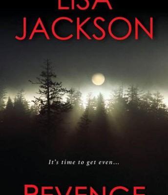 Revenge by Lisa Jackson