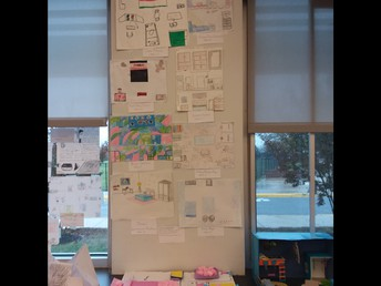 Ms. Scholetzky's ELA 6 Projects!