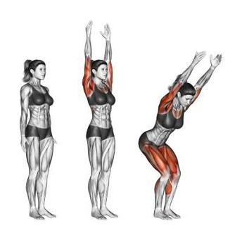 January- Yoga