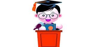 2021 Student Graduation Speaker