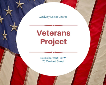 Veterans Project