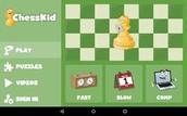 Chess Kid