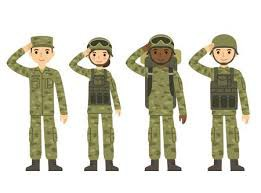 MILITARY: RESERVE OFFICER TRAINING CORP (ROTC)