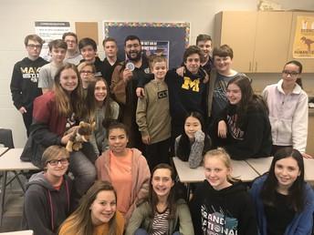 Mr. Francisco - 8th Grade Social Studies