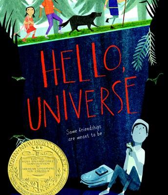 """Hello, Universe"""