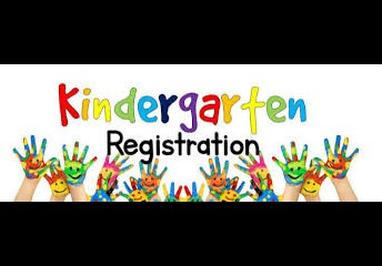 Information for Families with Rising Kindergarteners