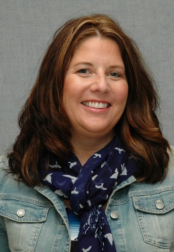 Building Coordinator-Tricia Christopher