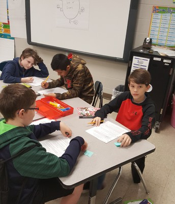 5th Grade English Language Arts